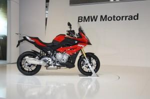 BMW Motorrad, nuovi modelli e due anteprime mondiali ad EICMA 2014 [VIDEO INTERVISTA]