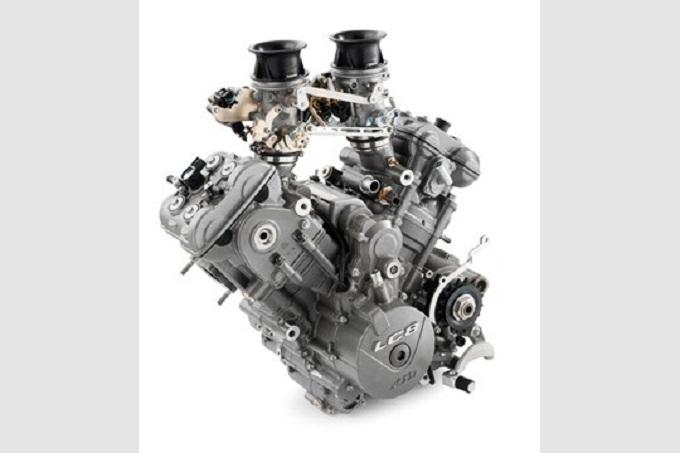 KTM, presto arriveranno i nuovi motori di media cilindrata