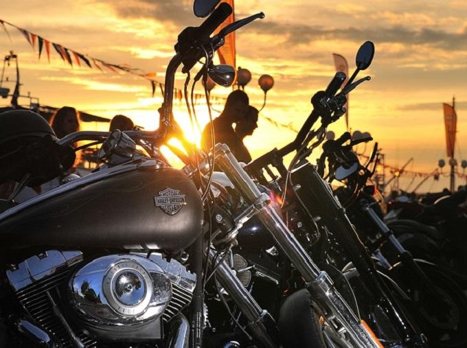 Harley-Davidson, tanti gli appuntamenti nel 2015 dedicati ai suoi appassionati