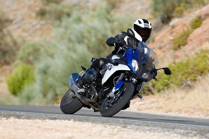 BMW Motorrad, ad aprile 2015 è record di vendite