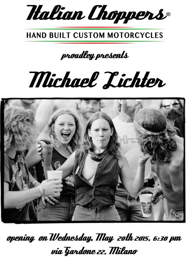 Michael_Lichter_locandina