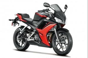 Hero HX250R, la scomparsa di EBR coinvolge anche il nuovo modello del marchio indiano