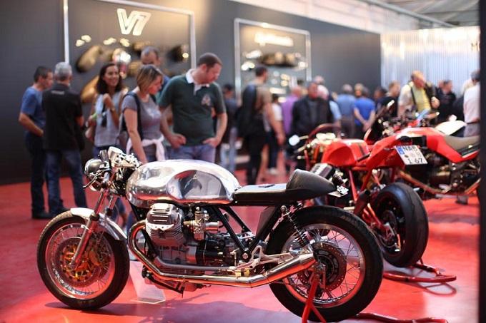 Moto Guzzi, l'Open House 2015 colorerà ancora una volta il Lago di Como