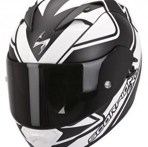 Scorpion Exo 1200 Air FREEWAY, il casco GT votato alla voglia di libertà