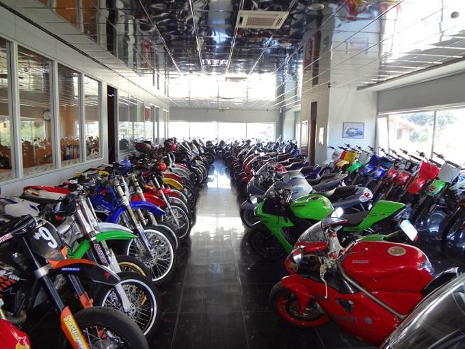 Immatricolazioni Moto: a giugno le due ruote fanno registrare un +10,6%