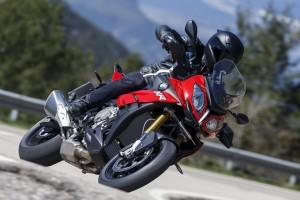 BMW Motorrad raggiunge il suo miglior risultato semestrale di sempre
