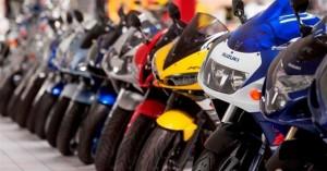 Mercato Moto, luglio è il miglior mese con 27.629 immatricolazioni