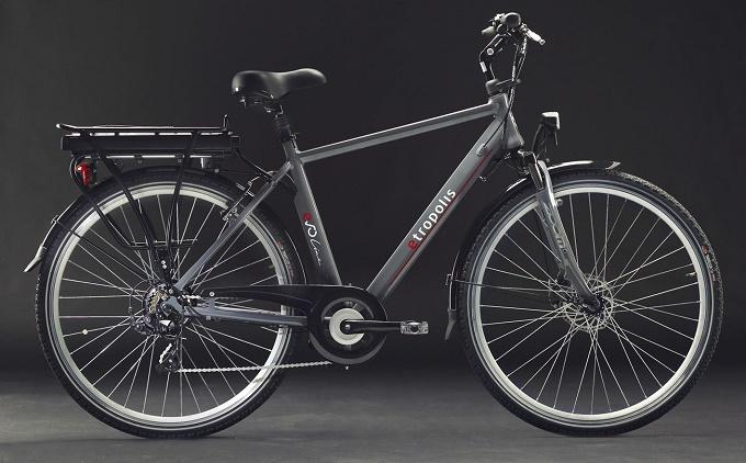 Trek Evo Man e Trek Evo Unisex by Etropolis, in arrivo le e-bikes eleganti ed intuitive [FOTO]