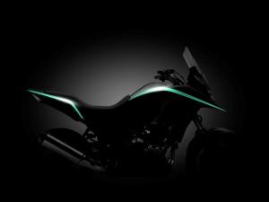 Nuova CB500X 2016