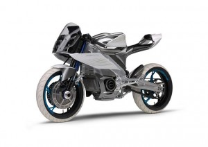 Yamaha PES2 e PED2: tutta la mobilità elettrica di Iwata