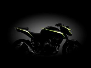 Nuova Honda CB500F 2016: un restyling grintoso per EICMA 2015