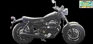 Nuova Moto Guzzi V9, su Youtube l'anteprima del nuovo modello di Mandello [VIDEO]