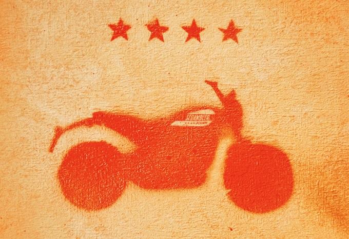 Ducati, Bart e Betty ci accompagnano alla World Première 2016