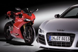 Ducati non è in vendita: parola di Stadler