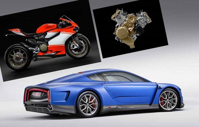 Ducati: con il Dieselgate in espansione potrebbe diventare la nuova preda del mercato?