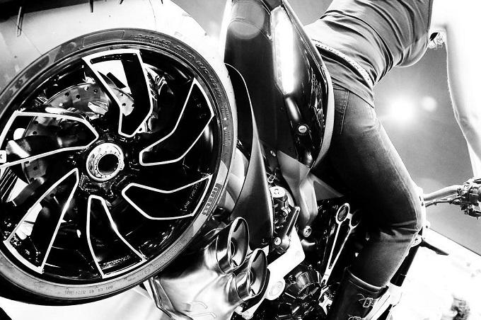 EICMA 2015: la tendenza del momento è lo scooter 125