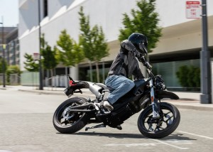 Zero Motorcycles presenta la gamma per EICMA 2015