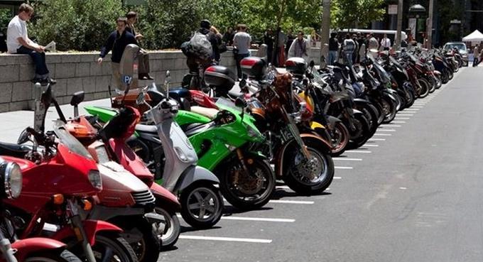 Mercato Moto: il trend positivo non si arresta