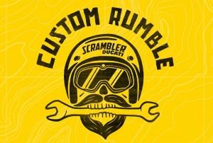 Ducati Custom Rumble: prorogato fino al 18 gennaio il termine ultimo per votare