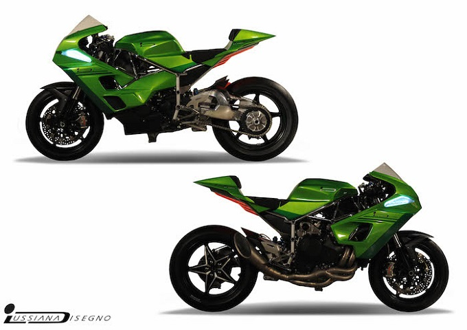 Kawasaki pronta per il Motor Bike Expo di Verona