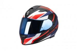 Nuovo Scorpion Exo 510 Air: il nuovo casco per chi vuole essere aggressivo e grintoso