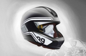 bmw motorrad ecco come funziona il nuovo casco con head. Black Bedroom Furniture Sets. Home Design Ideas