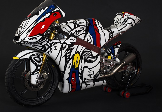 Kymco sbarca al Motor Bike Expo 2016 con tante novità