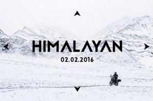La Nuova Royal Enfield Himalayan debutta all'Auto Expo di Delhi [VIDEO]