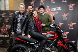 """Ducati: """"Vinci uno Scrambler Ducati con Virgin Radio!"""" premia la foto più bella"""