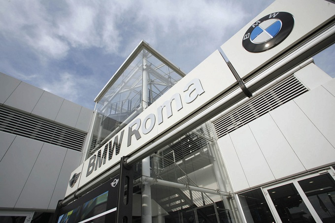 BMW Motorrad Roma: il 2016 all'insegna dello sport e della sicurezza stradale