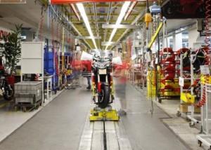 Mercato moto: in Europa il settore è in ripresa