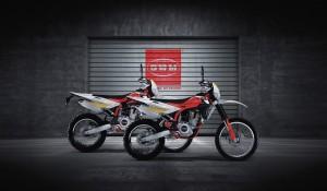Motul e SWM Motorcycles si uniscono per ridar vita ad un mito