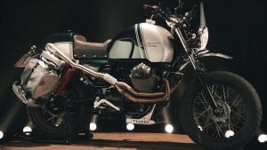 Moto Guzzi V7 II Special: Erpico di Officine08 è stata realizzata così [VIDEO]