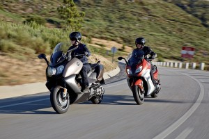 BMW Motorrad Urban Test Ride Tour 2016: in arrivo in tutt'Italia