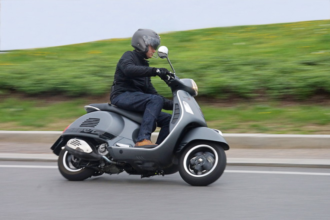 2019 New Vespa Gts125 Iget Touring Gts300 Hpe Touring Photos Details