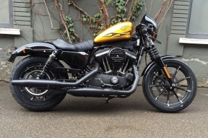 Harley-Davidson: Bologna vince la Battle of the Kings 2016