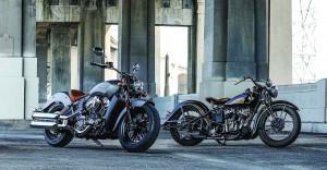 Indian e Victory Motorcycles, in provincia di Cesena per provare tutta la gamma 2016