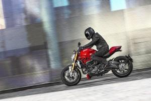 """Ducati Monster 1200 S: """"Menzione d'Onore"""" al XXIV Compasso d'Oro ADI"""