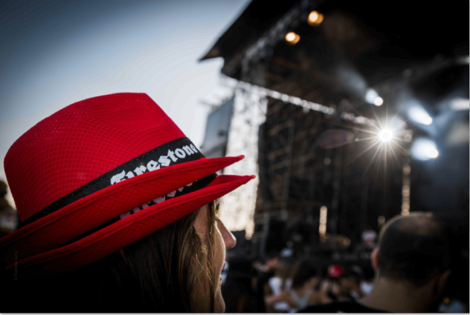 Firestone Music Tour raddoppia la sua presenza in Italia