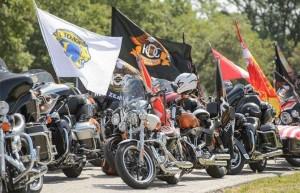 Harley-Davidson Freedom Lovers: passione per motori e solidarietà