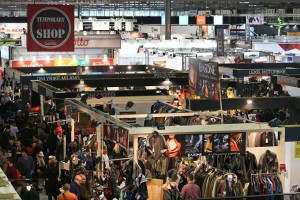 EICMA 2016: il Temporary Bikers Shop scende in campo per la terza volta