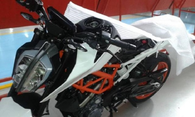 KTM pensa ai giovani e alla nuova 390 Duke
