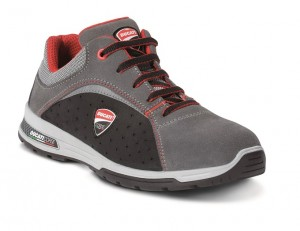 Ducati Corse continua la collaborazione con FTG Safety Shoes