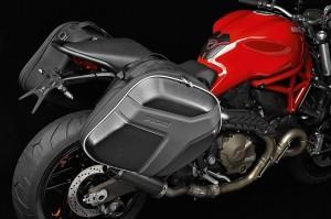 Ducati presenta la collezione abbigliamento e accessori estate 2016