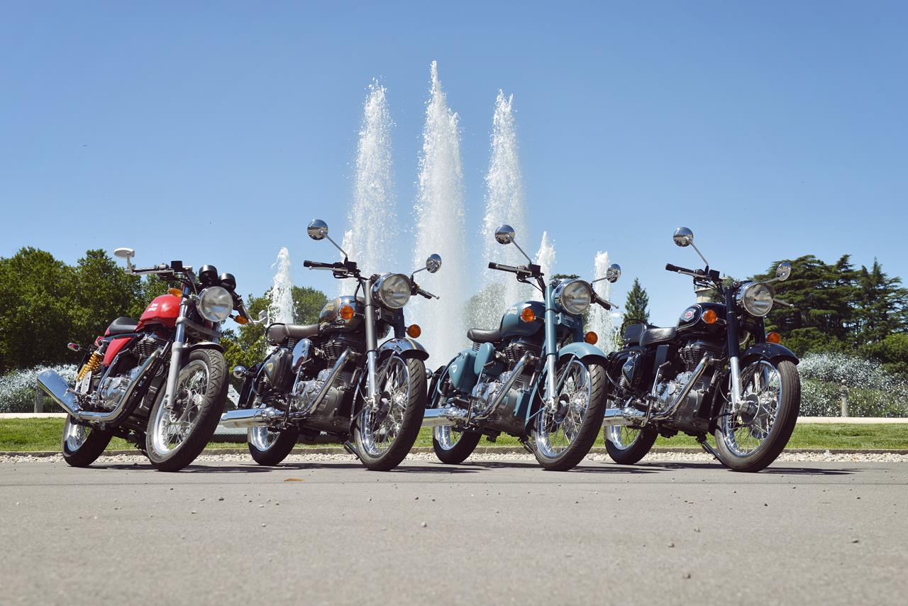 royal enfield first contact monza (4)