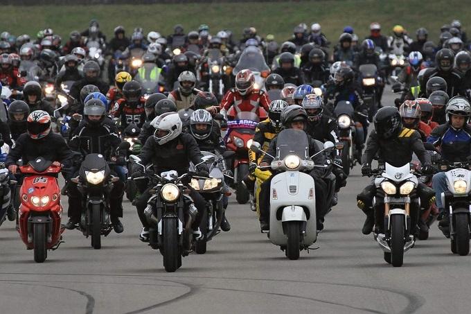 Mercato Moto, battuta di arresto a Luglio
