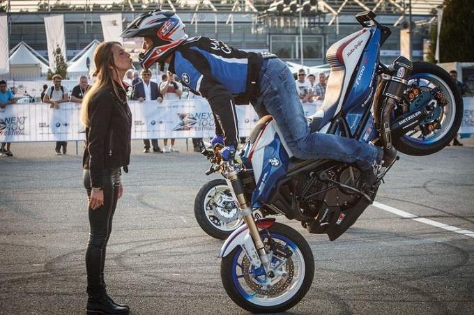 BMW Motorrad, grande protagonista per il centenario del marchio