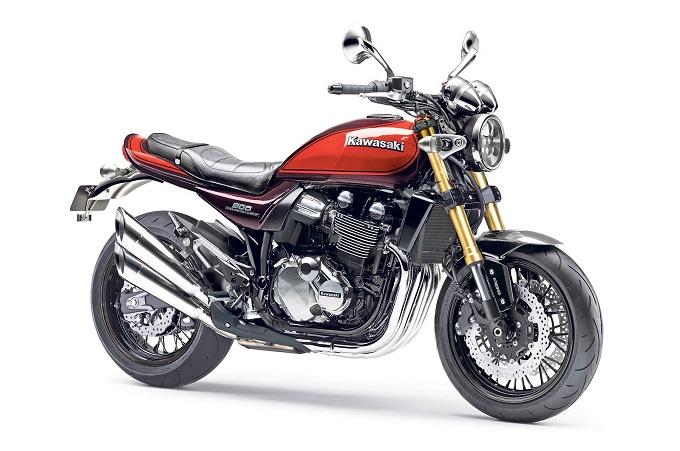 Kawasaki Z900RS, a breve arriverà il nuovo modello retro
