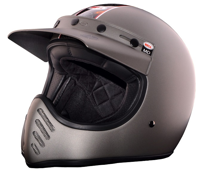 Bell Moto-3 1