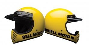 Bell Moto-3, dopo Intermot arriva ad EICMA con delle novità [FOTO]